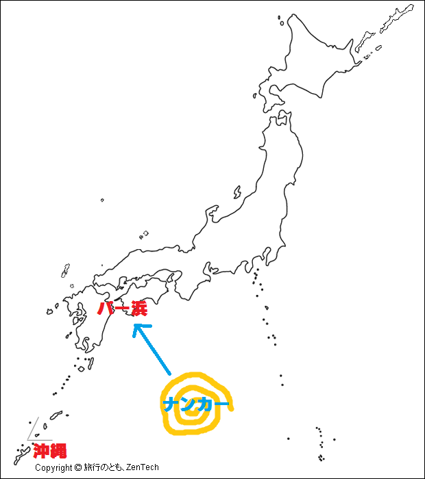 Japan_outline_map_large